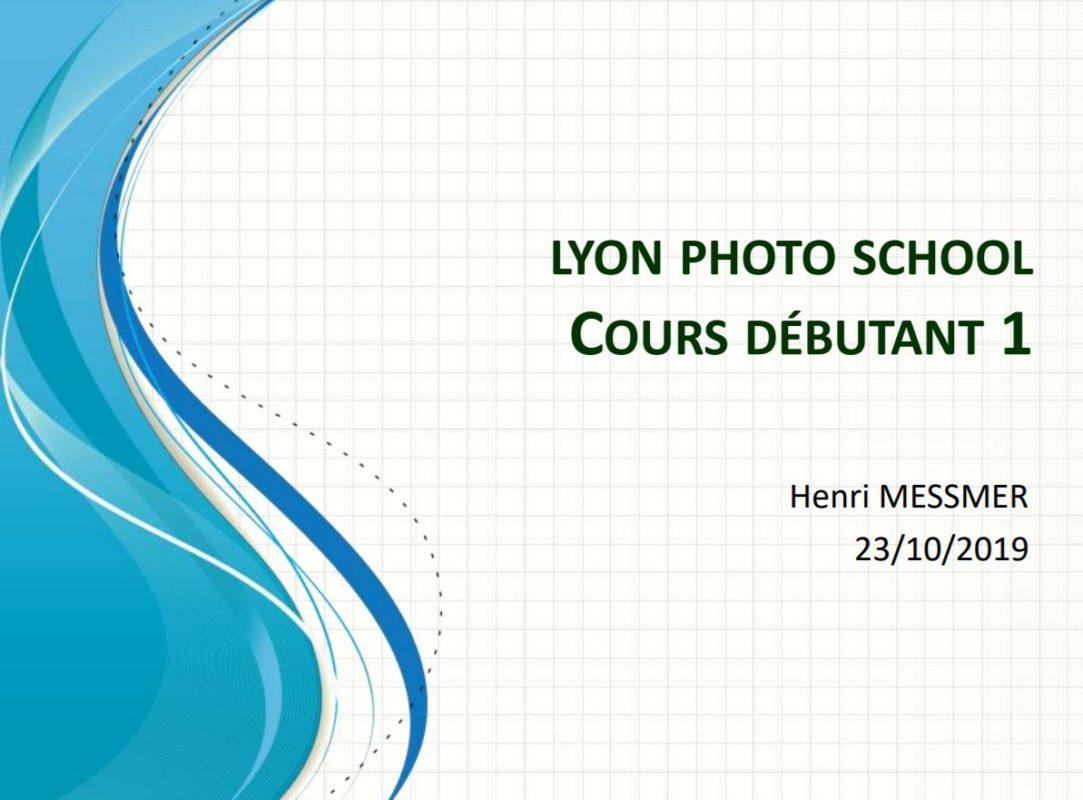 lyon-photo-school-cours-1-L'ouverture – les systèmes de visée